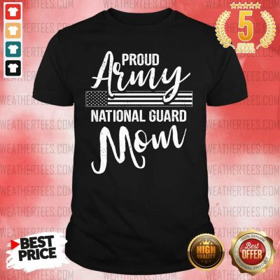 Awesome Military Mom Army Gifts 19 Shirt - Design by Weathertee.com