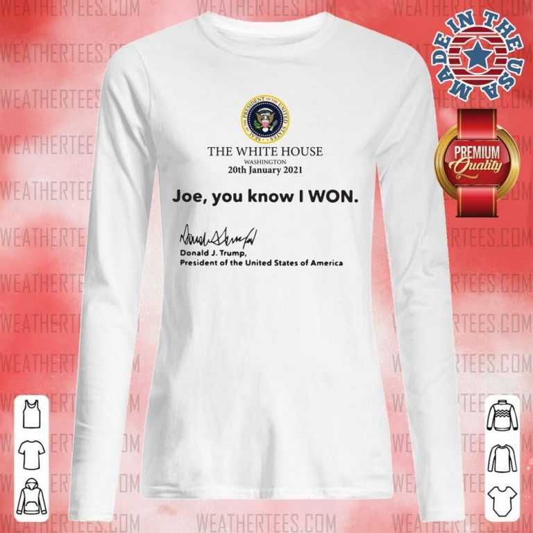 Cute 12 White House America Long-sleeved - Design by Weathertee.com