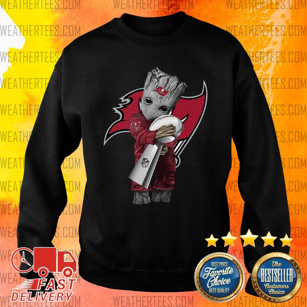Cute 4 NFL Cup Tampa Bay Sweater - Design by Weathertee.com