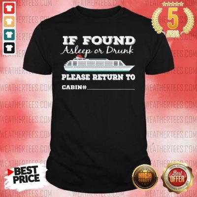 Keen Return Cabin Number Us 2020 Shirt - Design by Weathertee.com