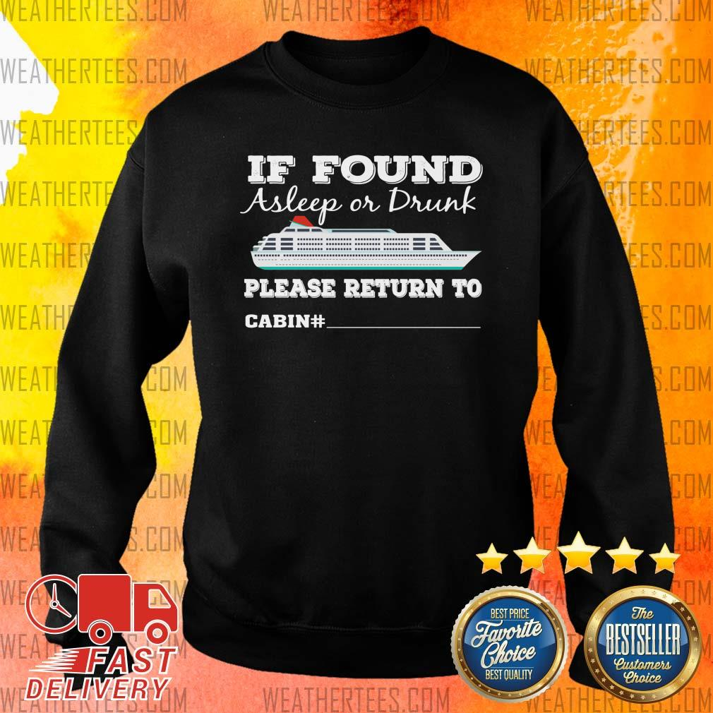 Keen Return Cabin Number Us 2020 Sweater - Design by Weathertee.com