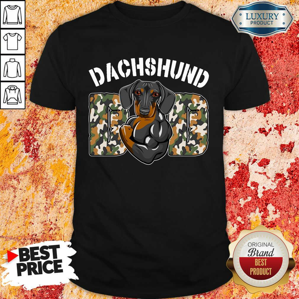 Original Dog Dachshund Shirt
