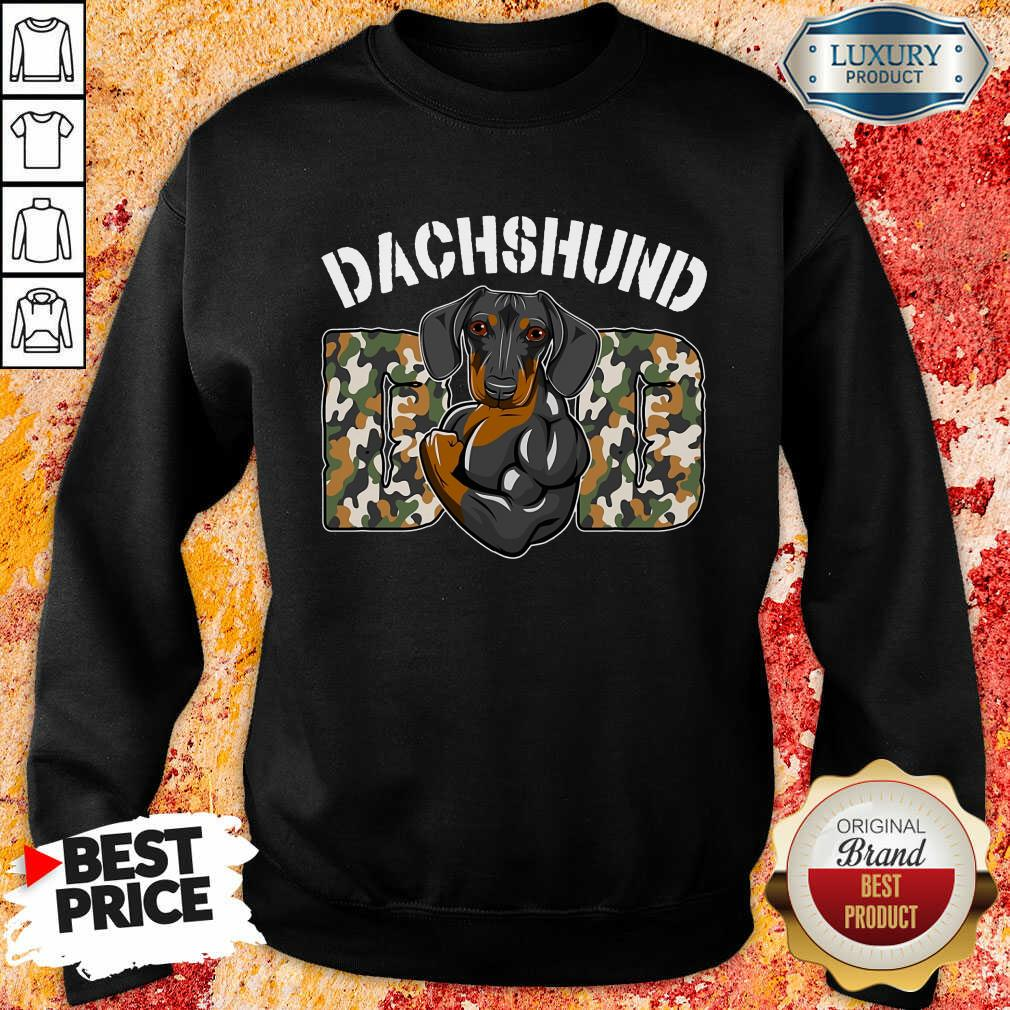 Original Dog Dachshund Sweashirt