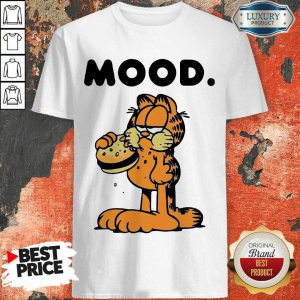 Garfield Mood Shirt