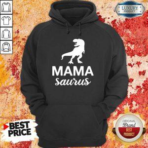 Mamasaurus Hoodie